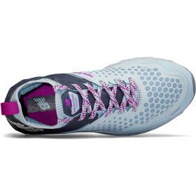 New Balance Hierro V4 Shoes Damen blue